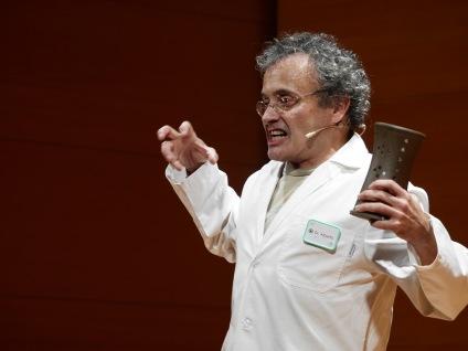 Alberto Sebastián