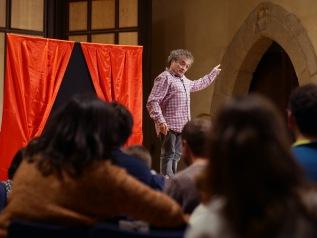 Alberto Sebastián- Auditorio San Francisco