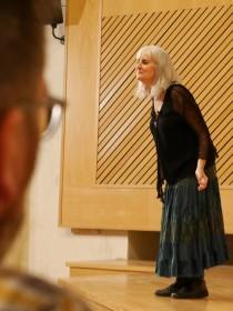 Maísa Marbán- Auditorio San Francisco