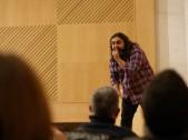 Pep Bruno en el Auditorio de San Francisco