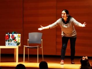 Isabela Méndez- 26 de diciembre- Palacio Los Serrano- Sesión Familiar