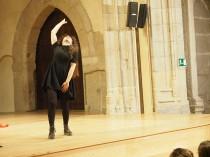 Cristina Temprano - 27 diciembre - Auditorio San Francisco - Sesión Familiar