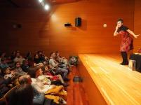 Cristina Temprano - 30 diciembre - Palacio Los Serrano - Sesión Familiar