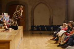 Laura Escuela- 26 diciembre- Auditorio San Francisco- Sesión Familiar