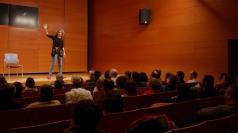 Laura Escuela- 26 diciembre- Palacio Los Serrano- Sesión Adultos