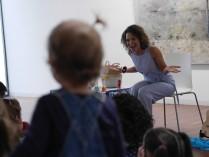 Laura Escuela - 27 diciembre - Palacio Los Serrano - Sesión Bebés