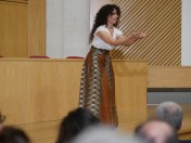 Cristina Temprano - 27 diciembre - Auditorio San Francisco - Sesión Adultos