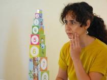 Cristina Temprano- 28 de diciembre- Auditorio San Francisco- Sesión bebés