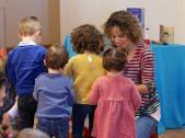 Laura Escuela- 29 de diciembre- Auditorio San Francisco- Sesión bebés