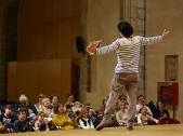 Pepe Maestro- 29 de diciembre- Auditorio San Francisco- Sesión familiar