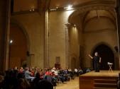Fernando Saldaña- 29 de diciembre- Auditorio San Francisco- Sesión familiar