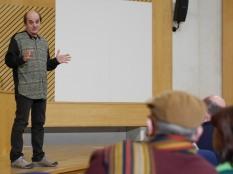 Pepe Maestro- 29 de diciembre- Auditorio de San Francisco- Sesión adultos
