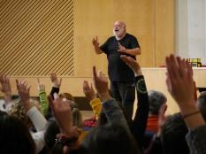 Fernando Saldaña- 30 diciembre- Auditorio San Francisco- Sesión adultos